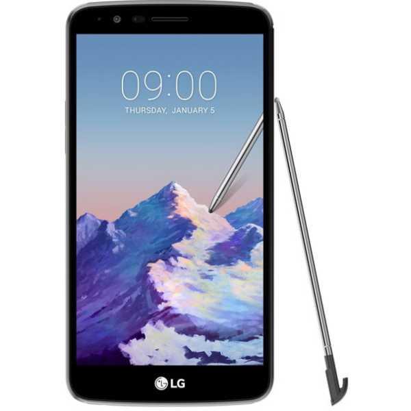 LG Stylus 3 3GB RAM