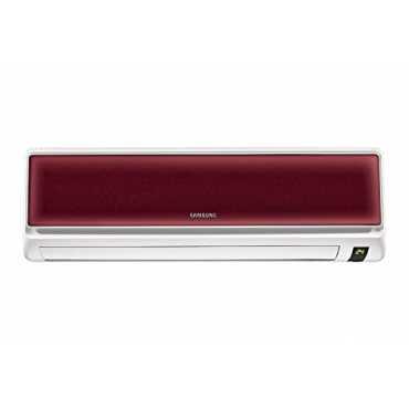 Samsung AR18JC3ESLW 1.5 Ton 3 Star Split Air Conditioner - Red & White