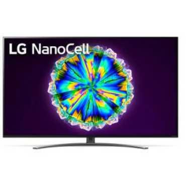 LG 55NANO86TNA 55 inch UHD Smart LED TV