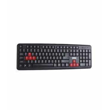 Intex Corona RB PS2 Wired Keyboard