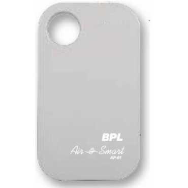 BPL AP-01 Air O Smart Air Purifier - White