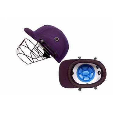 Sigma Match Cricket Helmet Extra Small