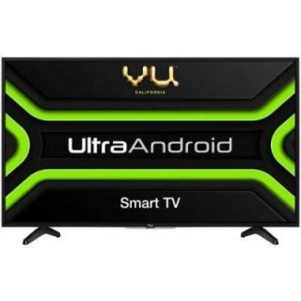 Vu 32GA 32 inch HD ready Smart LED TV