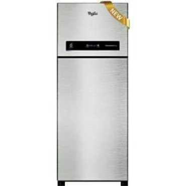 Whirlpool PRO 355 ELT 340 L 3 Star Frost Free Double Door Refrigerator