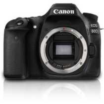 Canon EOS 80D DSLR Camera Body Only