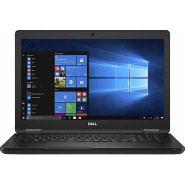 Dell Vostro 3578 Laptop - Black
