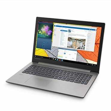Lenovo Ideapad 330 (81DE01JWIN) Laptop - Platinum