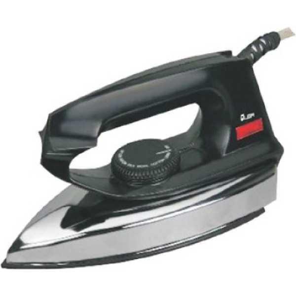 Quba ID144 750W Dry Iron