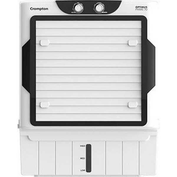 Crompton Optimus Prime 70L Window Air Cooler