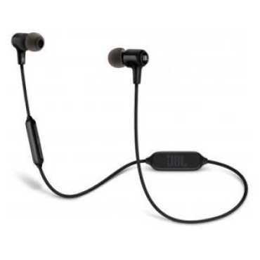 JBL E25BT Bluetooth Earbuds