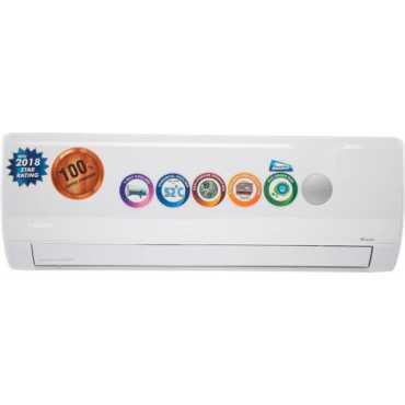 Onida IR125IRS 1 Ton 5 Star Inverter Split Air Conditioner