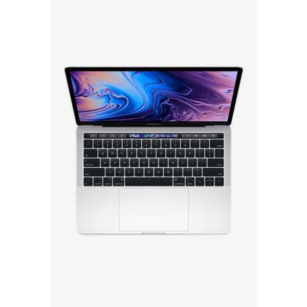 Apple (MR9U2HNA) MacBook Pro - Silver