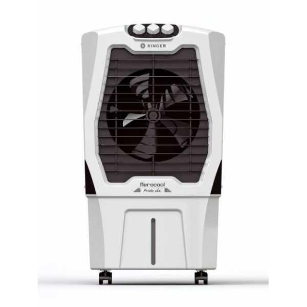Singer Aerocool Pride DX 70L Desert Air Cooler