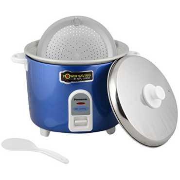 Panasonic SR-WA18(GE9) 4.4 L Electric Rice Cooker - Blue