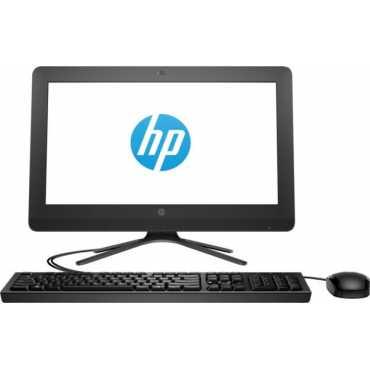 HP (20-C416il) (Intel Celeron, 4GB Ram, 1TB HDD, DOS) All In One Desktop - Black