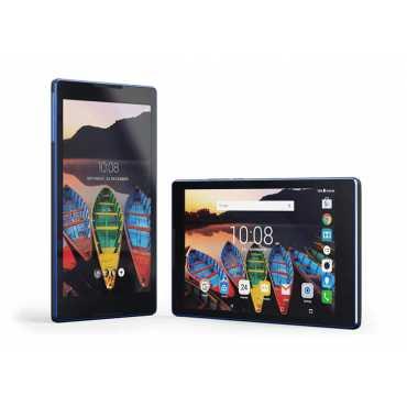 Lenovo Tab3 8 Plus - Blue | Black