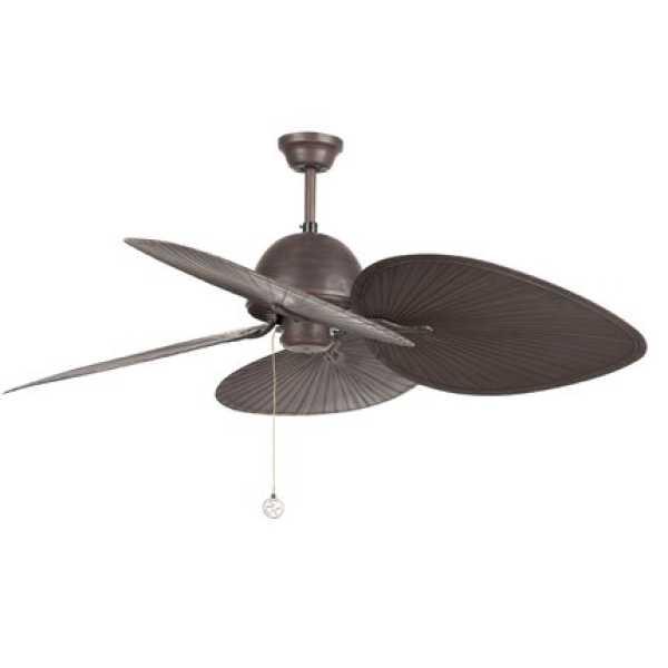 Faro Cuba 4 Blade (1320mm) Ceiling Fan