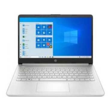 HP 14s-fr0012AU 275H7PA Laptop 14 Inch AMD Quad Core Ryzen 5 8 GB Windows 10 512 GB SSD