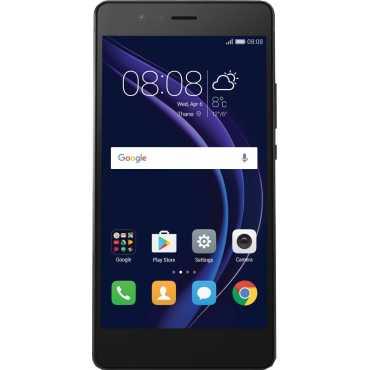 Huawei Honor 8 Smart - Black   White