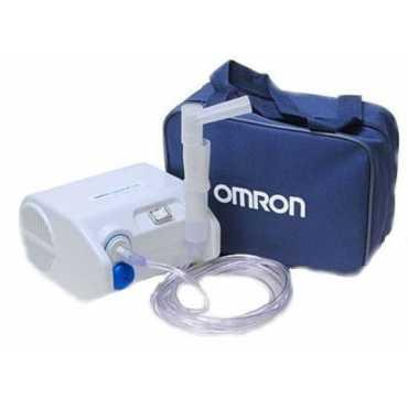 Omron NEC-25 Nebulizer - White