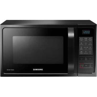 Samsung MC28H5013AK 28 L Convection Microwave Oven