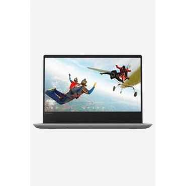 Lenovo Ideapad 320S Laptop - Platinum