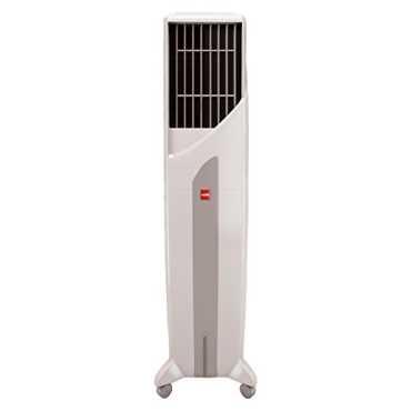 Cello Tower Plus 50 Litres Air Cooler - Green