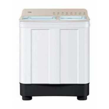 Haier 9.2 Kg Semi Automatic Top Load Washing Machine (HTW92-178)