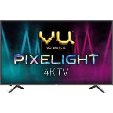 Vu 50-QDV 50 Inch Ultra HD 4K Smart LED TV