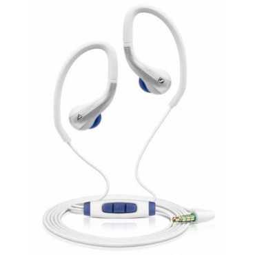 Sennheiser OCX 685i Headset - White