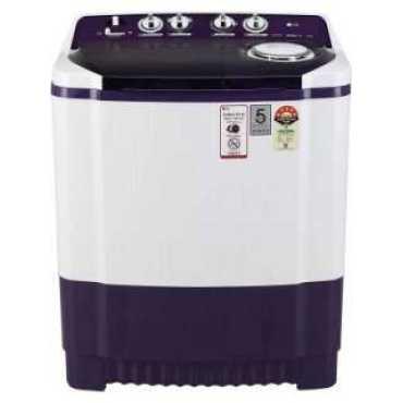 LG 8 Kg Semi Automatic Top Load Washing Machine P8035SPMZ