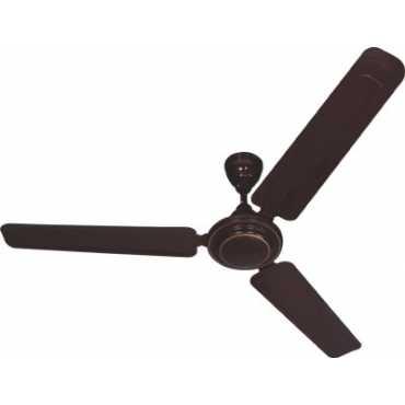 Marc Maxair 3 Blade (1200mm) Ceiling Fan - Brown | White