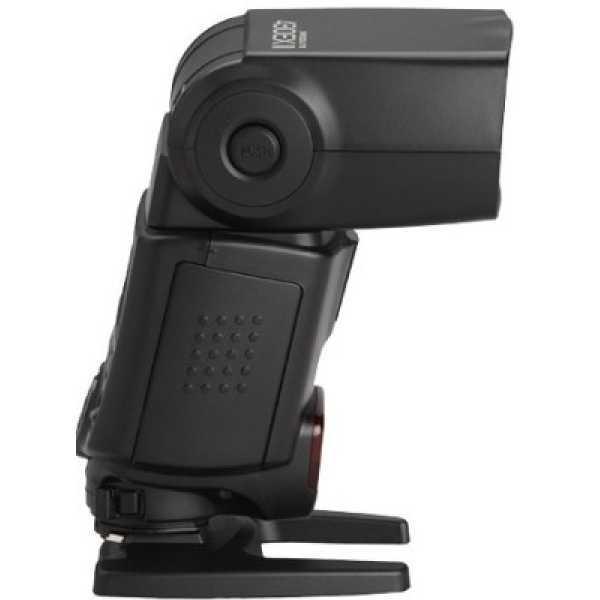 Canon 430EX II Flash - Black