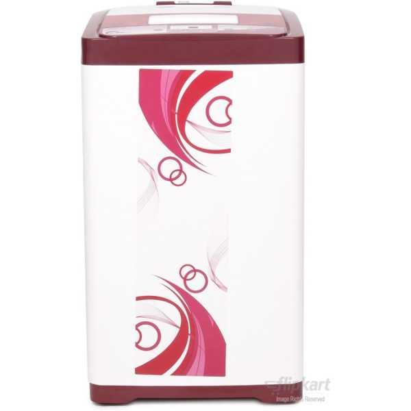 Kelvinator 6.5 Kg Fully Automatic Washing Machine (WM-KT6521DM)