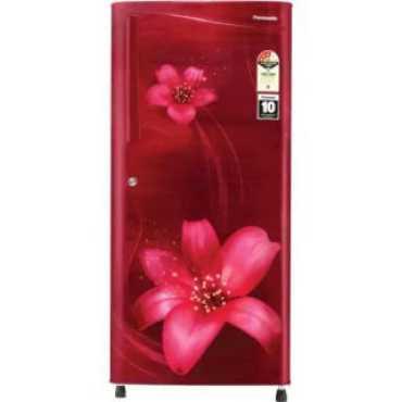 Panasonic NR-A193VFMX1 194 L 3 Star Inverter Direct Cool Single Door Refrigerator