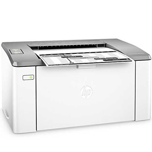 HP LaserJet Ultra M106w G3Q39A Printer