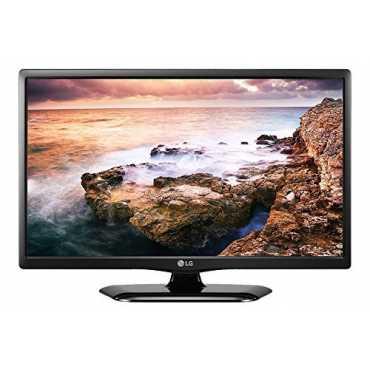 LG 24LH452A 24 Inch HD Ready LED TV