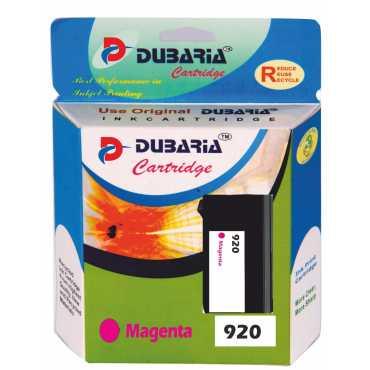 Dubaria 920 Magenta Ink Cartridge