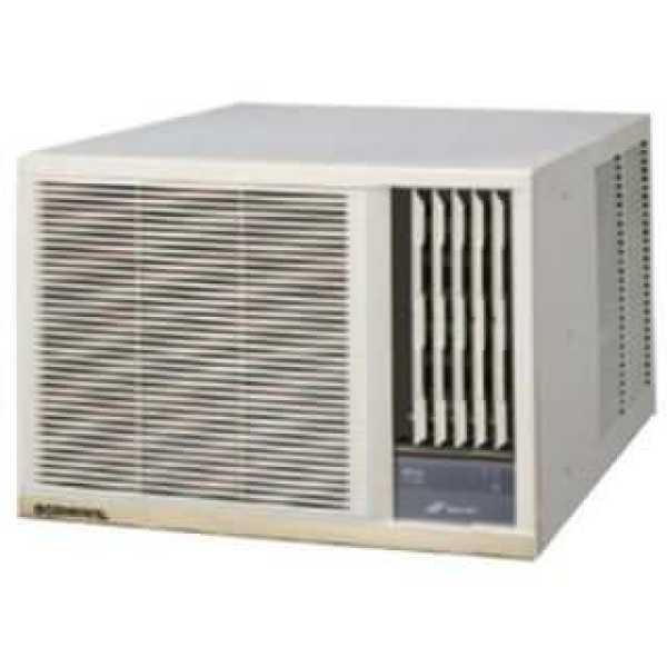 O General AXGT18FHTA 1.5 Ton 3 Star Window Air Conditioner