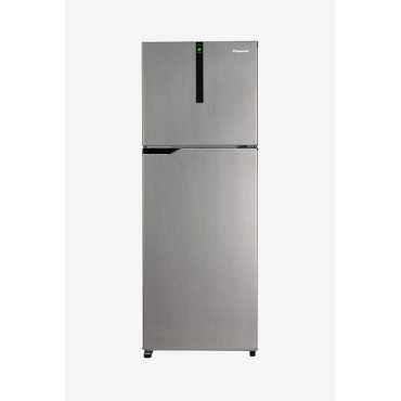 Panasonic NR-BG271VSS3 270 Litres Inverter 3 Star Frost Free Double Door Refrigerator