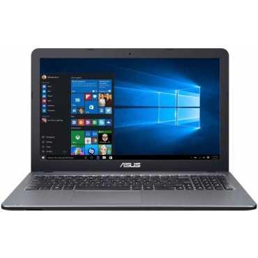 Asus (X540UA-GQ682T) Laptop - Silver