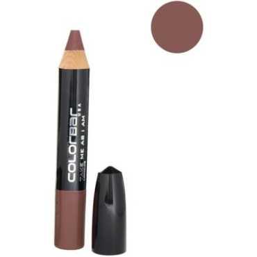 Colorbar  Take Me As I Am Lipstick (Bare Dare Pink-003) - Pink