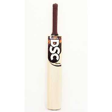 DSC Wildfire Ember Cricket Bat (Short Handle)