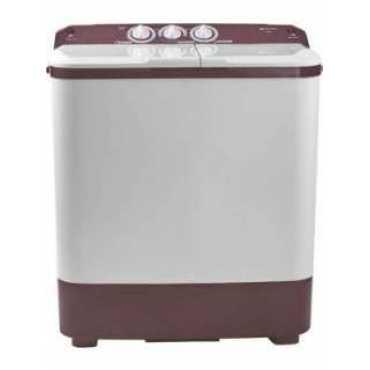 Micromax 6.5 Kg Semi Automatic Top Load Washing Machine (MWMSA651OVRS1BR)