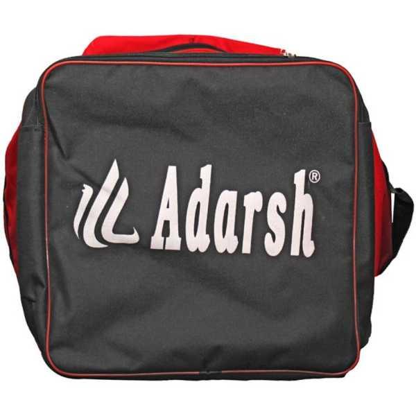Adarsh VIP Kit Bag (Medium) - Red