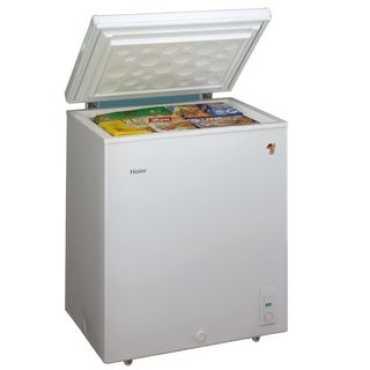 Haier HCF-175HTQ 175 L Deep Freezer Refrigerator