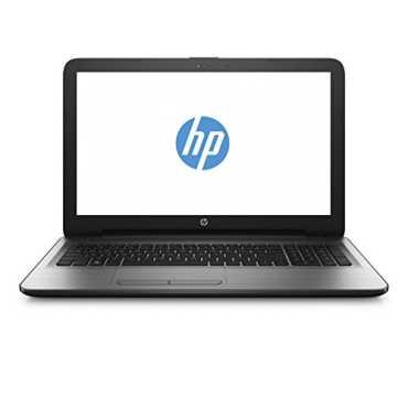 HP 15-be016TU Laptop - Silver