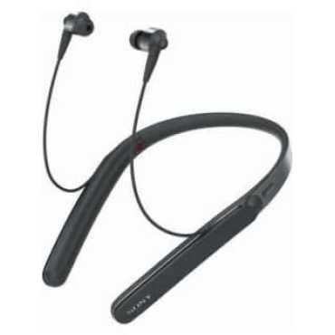 Sony WI-1000X Bluetooth Headset