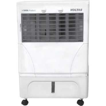 Voltas VD-P20MH 20L Personal Air Cooler - White