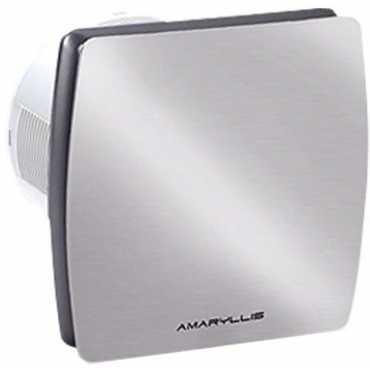 Amaryllis Delta(I) (5 Inch) Exhaust Fan - White